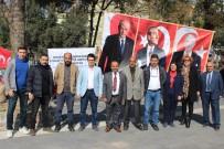 KıYAMET - Türkeş Unutulmadı