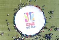 MEHMET ÖZKAN - Uluslararası U12 İzmir CUP'ta Görkemli Başlangıç