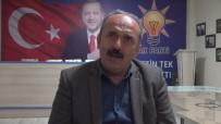 Yusufeli'nde Seçime İtiraz Eden CHP'ye AK Parti'den Cevap Geldi