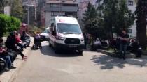 TÜRKİYE TAŞKÖMÜRÜ KURUMU - Zonguldak'ta Maden Ocağında Kaza Açıklaması 1 Yaralı