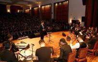 10. Arguvan Türkü Günleri Konseri