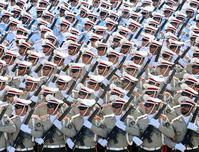 'ABD İran Devrim Muhafızları Ordusu'nu terör listesine alacak' iddiası