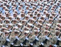 AYETULLAH ALI HAMANEY - 'ABD İran Devrim Muhafızları Ordusu'nu terör listesine alacak' iddiası