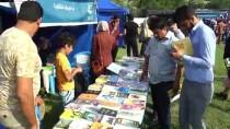 RESSAM - Bağdat'ta 'Irak İçin Okuyoruz' Festivali
