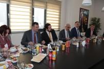 BALıKESIR ÜNIVERSITESI - Balıkesir İnsan Yönetimi Platformu Toplandı