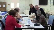 Bartın'da 5 Sandıktaki Oylar Yeniden Sayılıyor