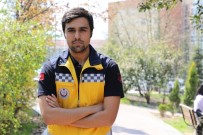 Bartın Üniversitesi Öğrencisi ABD'nin Saygın Bursunu Kazandı