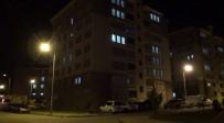 İNTIHAR - Bingöl'de 3. Kattan Düşen Çocuk Hayatını Kaybetti