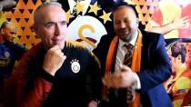 MUSTAFA CENGİZ - 'Bodrum 1905 Galatasaraylılar Derneği' Açıldı