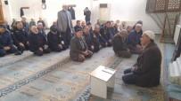 Bolvadin İlçe Emniyet Müdürlüğü Şehitler İçin Mevlit Okuttu