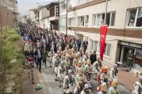 YıLDıRıM BEYAZıT - Bursa'da Fetih Coşkusu
