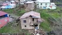 Elazığ'da 5.2'Lik Deprem 11 Köyde 50 Eve Hasar Verdi