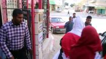 HAMAS - Evi Bombalanan Filistinli Gelin, Hamas Liderinin Evinden Gelin Çıktı