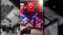 HALTER ŞAMPİYONASI - Halterde İlk Madalya Şaziye Erdoğan'dan