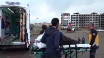CUMHURIYET ÜNIVERSITESI - Hava Ambulansı Kalp Hastası İçin Havalandı