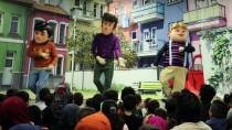 ÇİZGİ FİLM - Hollanda'da Rafadan Tayfa Kahramanları Türk Çocuklarla Buluştu