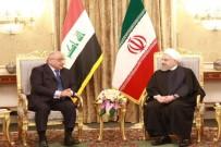 AYETULLAH ALI HAMANEY - Irak Başbakanı Abdülmehdi, Ruhani İle Görüştü