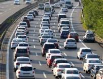 İstanbul'da tüm yollar trafiğe açıldı!