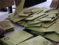 Kırklareli'nde oylar yeniden sayıldı, kazanan belli oldu