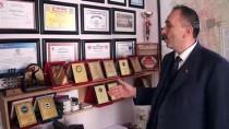 YıLDıRıM BEYAZıT - 'Ödüllü Muhtar' Yeniden Seçildi