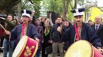 NURETTİN SÖNMEZ - Osman Gazi'yi Anma Ve Bursa'nın Fethi Şenlikleri