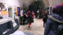 MUSTAFA YıLDıZ - 'Şanlı' Kentin Tarihine Müzede Yolculuk