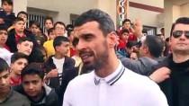 MOTOSİKLETÇİ - Sofuoğlu'ndan Diyarbakırlı Çocuk Ve Gençlere Motosiklet Eğitimi