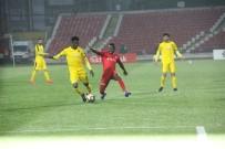 MUHAMMED ALI - Spor Toto 1. Lig Açıklaması Balıkesirspor Baltok Açıklaması 1 - İstanbulspor Açıklaması 5