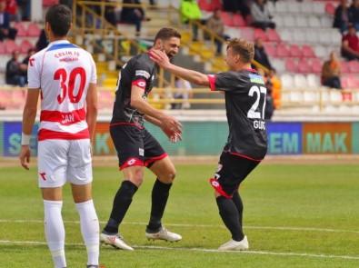 Spor Toto 1. Lig Açıklaması Boluspor Açıklaması 4 - Kardemir Karabükspor Açıklaması 0