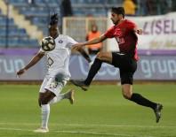 MEHMET YIĞIT - Spor Toto 1. Lig Açıklaması Osmanlıspor Açıklaması 2 - Eskişehirspor Açıklaması 4