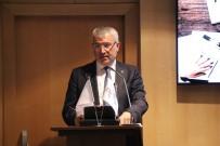 SİGORTA POLİÇESİ - Türk Eximbank'tan İhracatçılara 11 Yeni Ürün Geldi