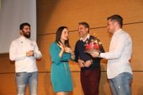 BENZERLIK - USET MYO'nda Söyleşi Ve Bilgi Yarışması Etkinliği Düzenlendi