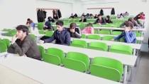 BİRİNCİ SINIF - 'Yükseköğretimde Dijital Dönüşüm Projesi'nde İlk Sınav Yapıldı