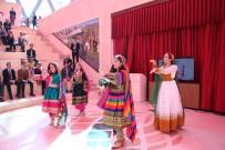 Afgan Öğrencilerden Coşkulu Nevruz Kutlaması