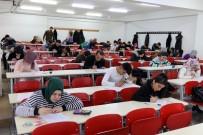 BİRİNCİ SINIF - AİÇ Üniversitesinde İlk 'Dijital Okur-Yazarlık' Dersi Sınavı Yapıldı