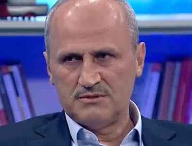 Bakan Turhan'dan flaş açıklamalar