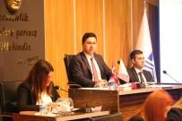 SEVGILILER GÜNÜ - Bodrum Belediye Meclisi Seçimin Ardından İlk Toplantısını Yaptı
