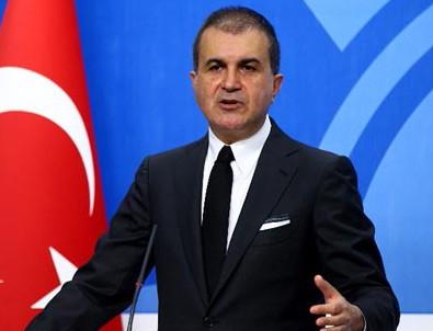 CHP'ye AK Parti'den cevap!