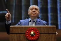 ANKARA DEVLET OPERA VE BALESİ - Cumhurbaşkanı Erdoğan Moskova'ya Gidiyor