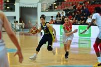 BIRSEL VARDARLı - Fenerbahçe Potada Fark Attı