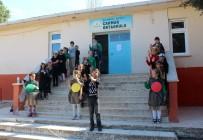UZMAN ÇAVUŞ - Fevzi Çakmak'ın Çocuklarına Trafik Eğitimi