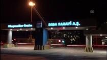 KAZANLı - GÜNCELLEME - Mersin'de Fabrika İşçileri Zehirlendi