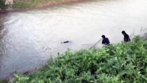 REYHANLI - Hatay'da Sulama Kanalında Ceset Bulundu