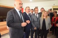 İskilip Belediye Başkanı Ali Sülük Mazbatasını Aldı