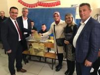 MEHMET KANAR - İtiraz Sürdükçe Mehmet Kanar'ın Oyları Yükseliyor
