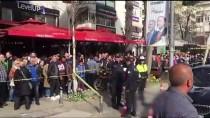 SİLAHLI SALDIRI - Kadıköy'de Cinayet