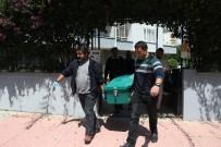 ÇILINGIR - Kadın Öğretmen Evinde Öldürülmüş Halde Bulundu