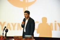 İLİM YAYMA CEMİYETİ - Kahta'da 'Prof. Dr. Fuat Sezgin' Konferansı