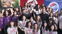 MEHMET ACET - Kütahya'da Sualtı Hokeyi Yarışmaları Sona Erdi