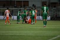 ALPER ULUSOY - Spor Toto 1. Lig Açıklaması Adanaspor Açıklaması 3 - Abalı Denizlispor Açıklaması 4